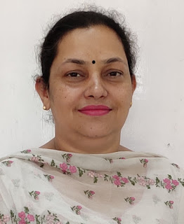 Prime Minister Dr. Ranjana Agrawal appointed director of National Institute of Science Technology and Development Studies