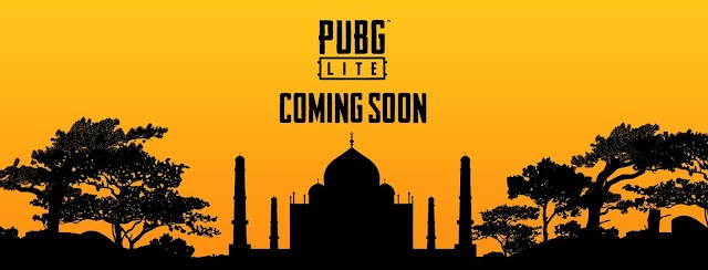 PUBG Lite Version Coming Soon In India