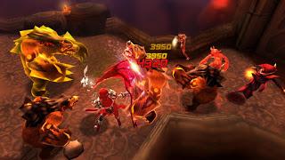 Blade Warrior MOD Apk v1.4.2