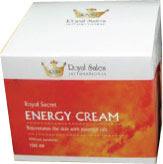 Royal Secret енергизиращ крем