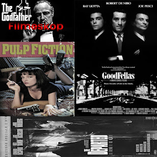Netflix en iyi gangster filmleri nelerdir?