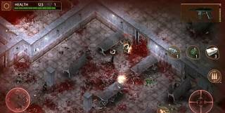 Alien shooter 2 Reloaded 300mb game PC asli porting ke Android Offline