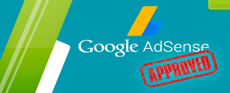 Ser aprovado no Google Adsense