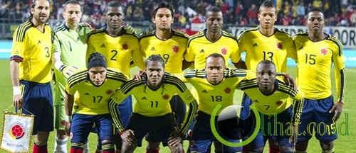 Kolombia