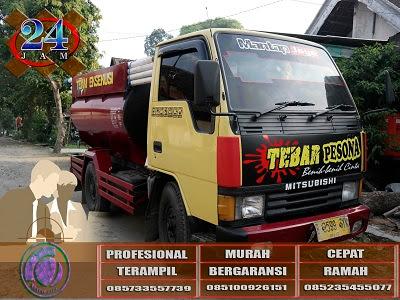 Jasa Tinja area Tambak Langon Surabaya Murah Pol