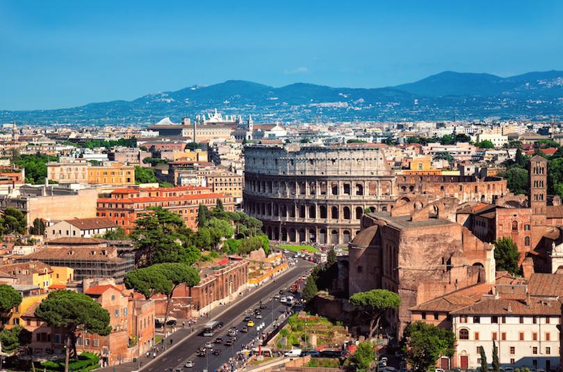اجمل الاماكن للزيارة في ايطاليا
