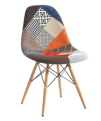 Ghế Eames -  Sự lựa chọn hàng đầu cho quán cafe 1