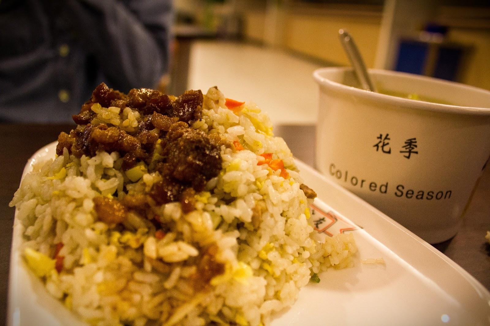 2014 臺科菁英成長營 NTUST ELITE CAMP 6th: [報導]學生餐廳的秘密-首部曲