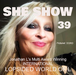 Aug8 Lopsided World of L - RADIOLANTAU.COM