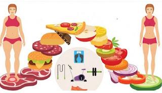 Makanan Cepat Saji Berisiko Sebabkan Obesitas
