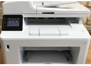 HP LaserJet Pro MFP M227fdn Driver Download