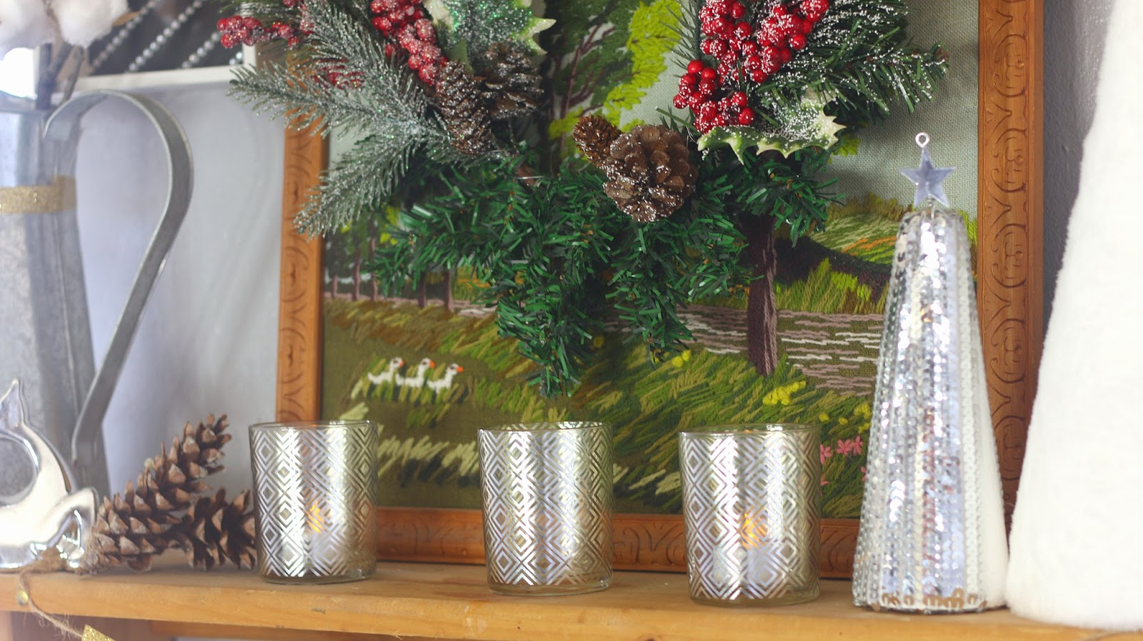 Sensational Finds Cheap And Easy Christmas Decor Diys