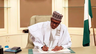 Buhari signs bill establishing University of Petroleum Resources