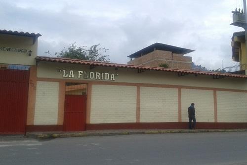 Escuela 82019 - Cajamarca