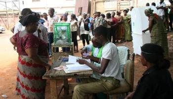 Ballot box snatcher dies of gunshot in kogi bye-election