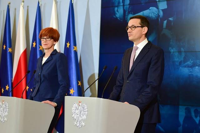 Płaca minimalna 2020. Minister Rafalska: Proponujemy minimalne wynagrodzenie od 2020 roku na poziomie 2450 zł. Pracodawcy: To za duży wzrost
