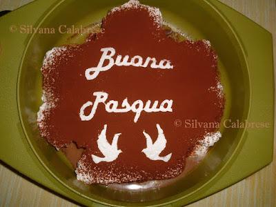 Tiramisù Pasqua La scorribanda legale - Blog