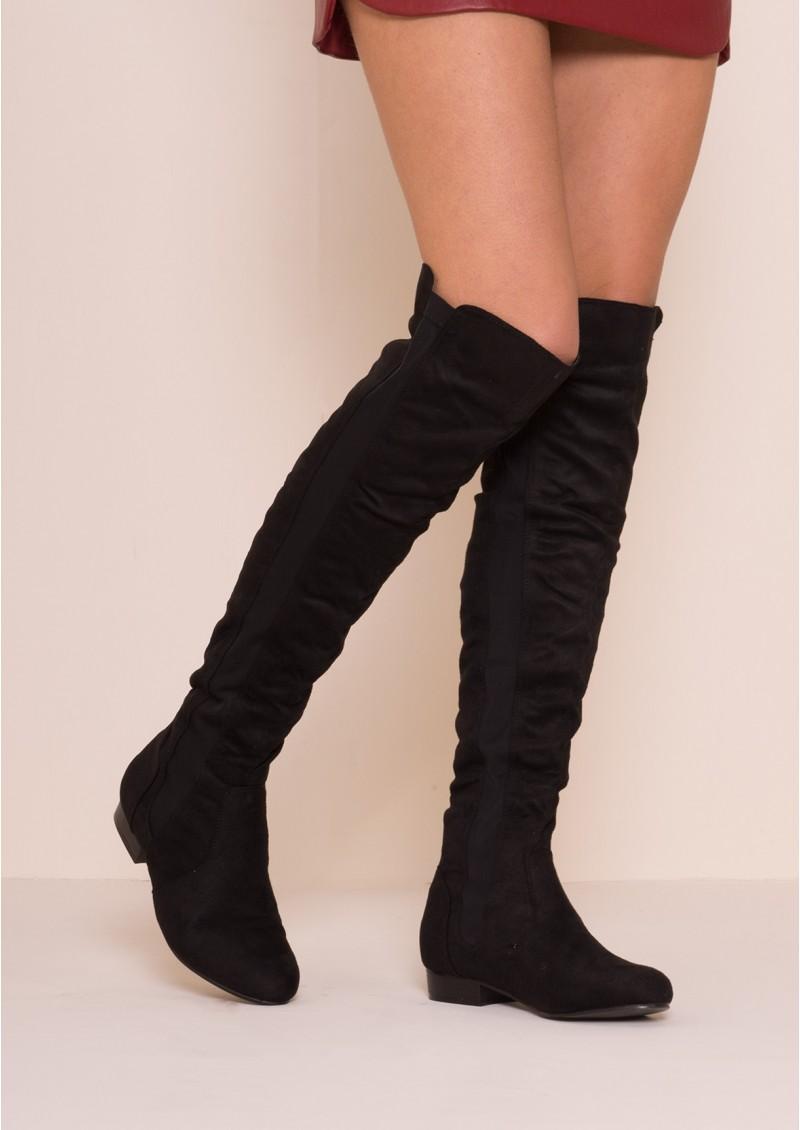 Boots thời trang nữ đẹp năm nay