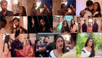 Ishqbaaz Latest News Update 10th October 2018 Written Update