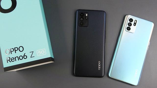 8/128 5G Maroc OPPO RENO6 Z   ثمن الهاتف reno6 Z في المغرب   الخصائص التقنة للهاتف reno6 Z   مميزات الهاتف وعيوبه