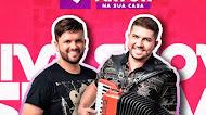 César & Artur Forró Coco Seco - Line na Sua Casa - 2020