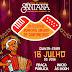SANTANA DOS GARROTES: Secretaria de Cultura abre inscrições para o 3ᵒ Festival de Sanfoneiros Amador