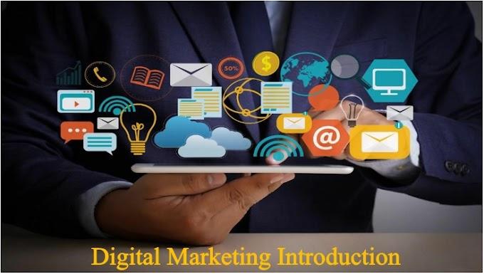 Digital Marketing Introduction in Hindi