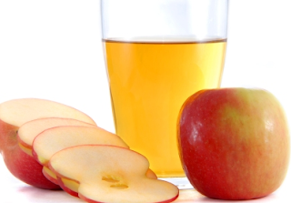 Cara Menghilangkan Putih-Putih di Wajah secara alami dengan cuka apel