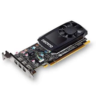 Nvidia Quadro P400 Professional Graphics Card
