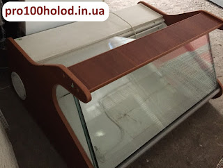 витрина холодильная pro100holod.in.ua