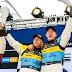 Tom Kristensson vinner Svenska Rallyt i JWRC