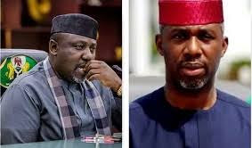 Next Imo Governor: Araraume Battles Okorocha