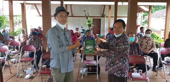 Kampung KB Nanas Sebagai Ikon Kalurahan Budaya Maritim Tileng