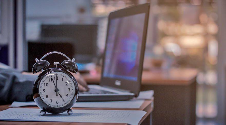 48,5 saatle en fazla çalışan ülke Türkiye