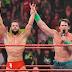Curiosidade sobre a vitória de Finn Bálor na Fatal Four Way no último RAW