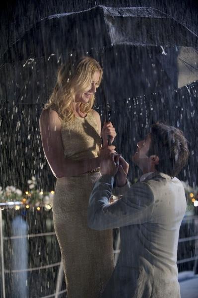 Chove de manhã molha o nosso amor no entardecer