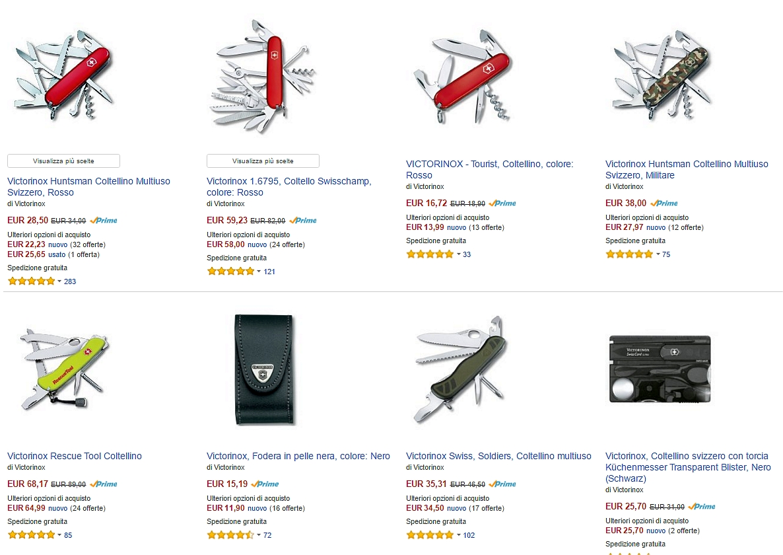 Casa arredamento e bricolage acquistare un coltellino for Bricolage arredamento