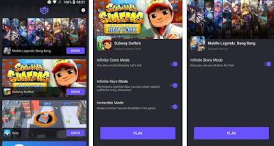 Cara Download Aplikasi Lulubox Versi Terbaru Untuk Android