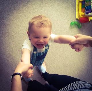 Arthurwears, toddler dancing, toddler dancing on feet