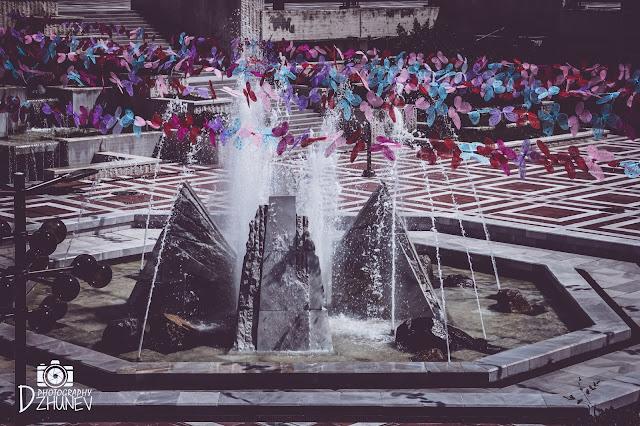 Благоевград – прекрасен и обичан от всички