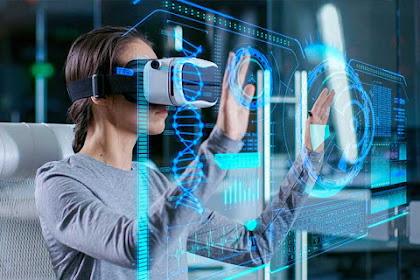 5 tren teknologi digital Di tahun 2021
