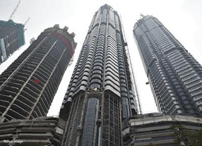 Mumbai's Development Phase