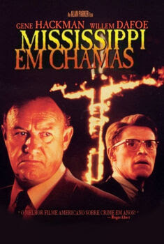 Mississippi em Chamas Torrent – BluRay 1080p Dual Áudio
