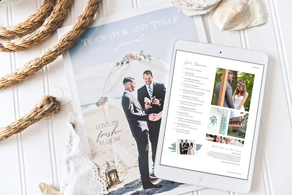 Virginia Wedding Digital Magazine