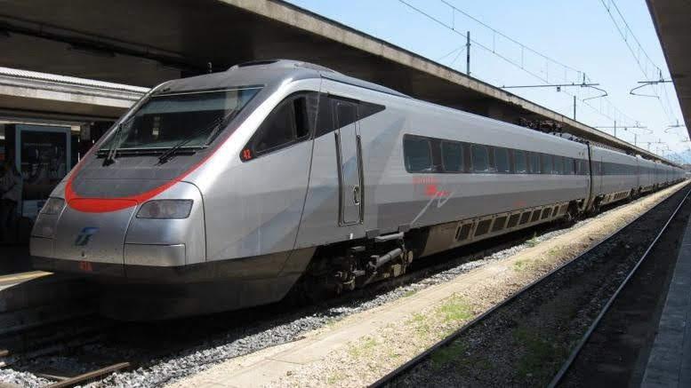 Το 2021 έτοιμη η γρήγορη σιδηροδρομική γραμμή Αθήνα - Λάρισα - Θεσσαλονίκη
