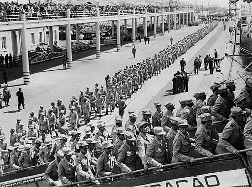 El imperio que no quería desaparecer, Portugal y sus guerras coloniales que llevaron a la Revolución del 25 de abril