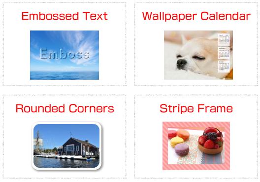 Quick Picture Tools ile Fotoğraflarınıza Online Efektler Verin!