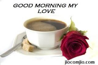 good-morning-my-love-sms