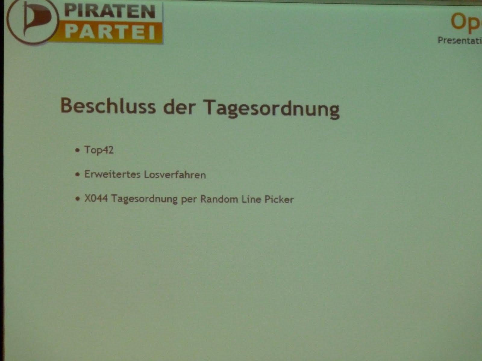 """Erlebnisbericht"" Offenbach 1"