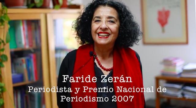 Con video testimonial periodistas chilenas acusan sexismo en los medios y llaman a denunciar casos